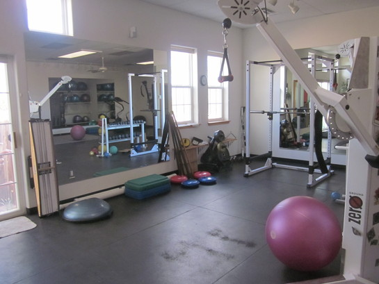 Fitness Studio in Sante Fe, NM